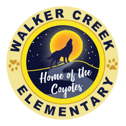 Walker Creek Coyotes