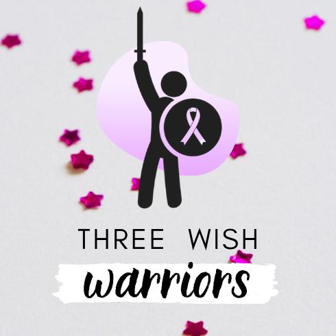 Three Wish Warriors