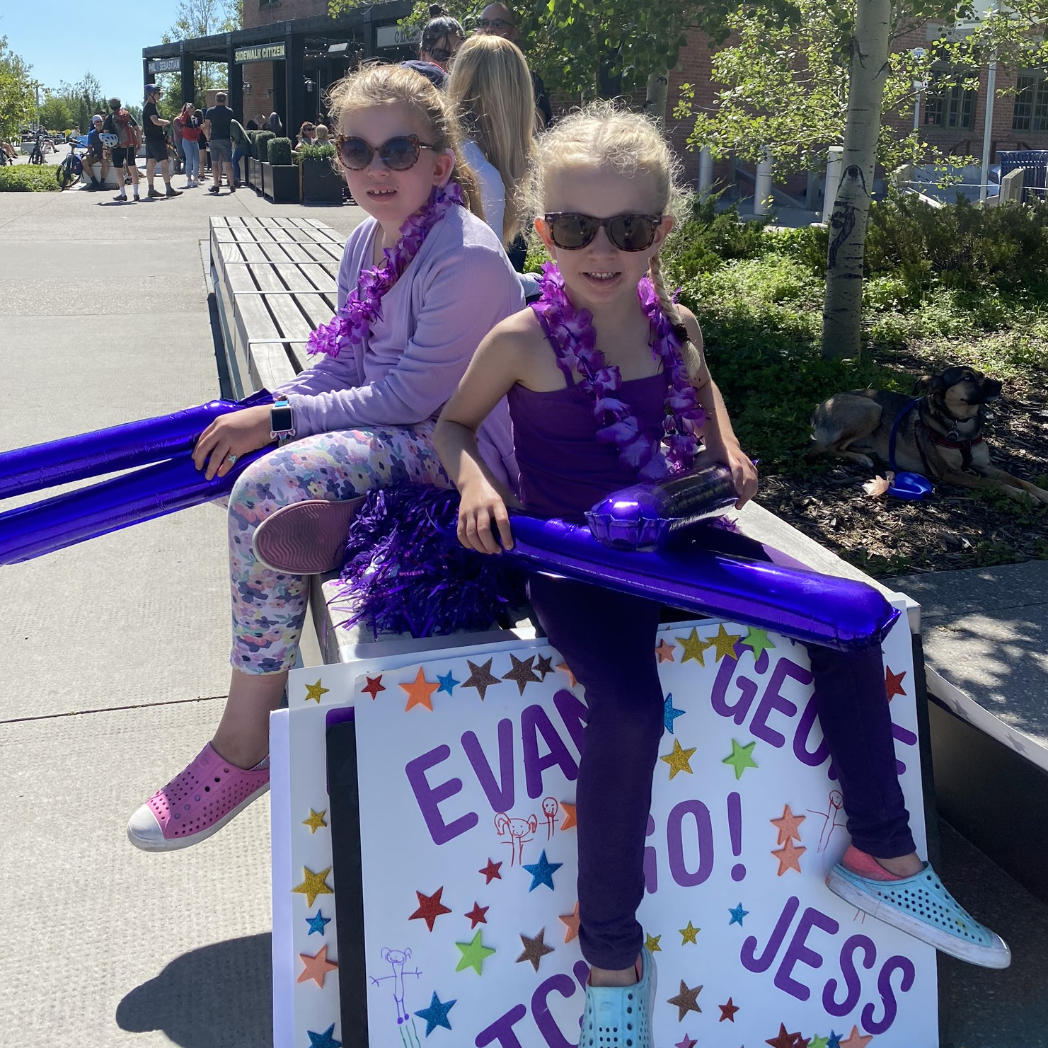 Epilepsy Association of Calgary: Board, Staff & Volunteers