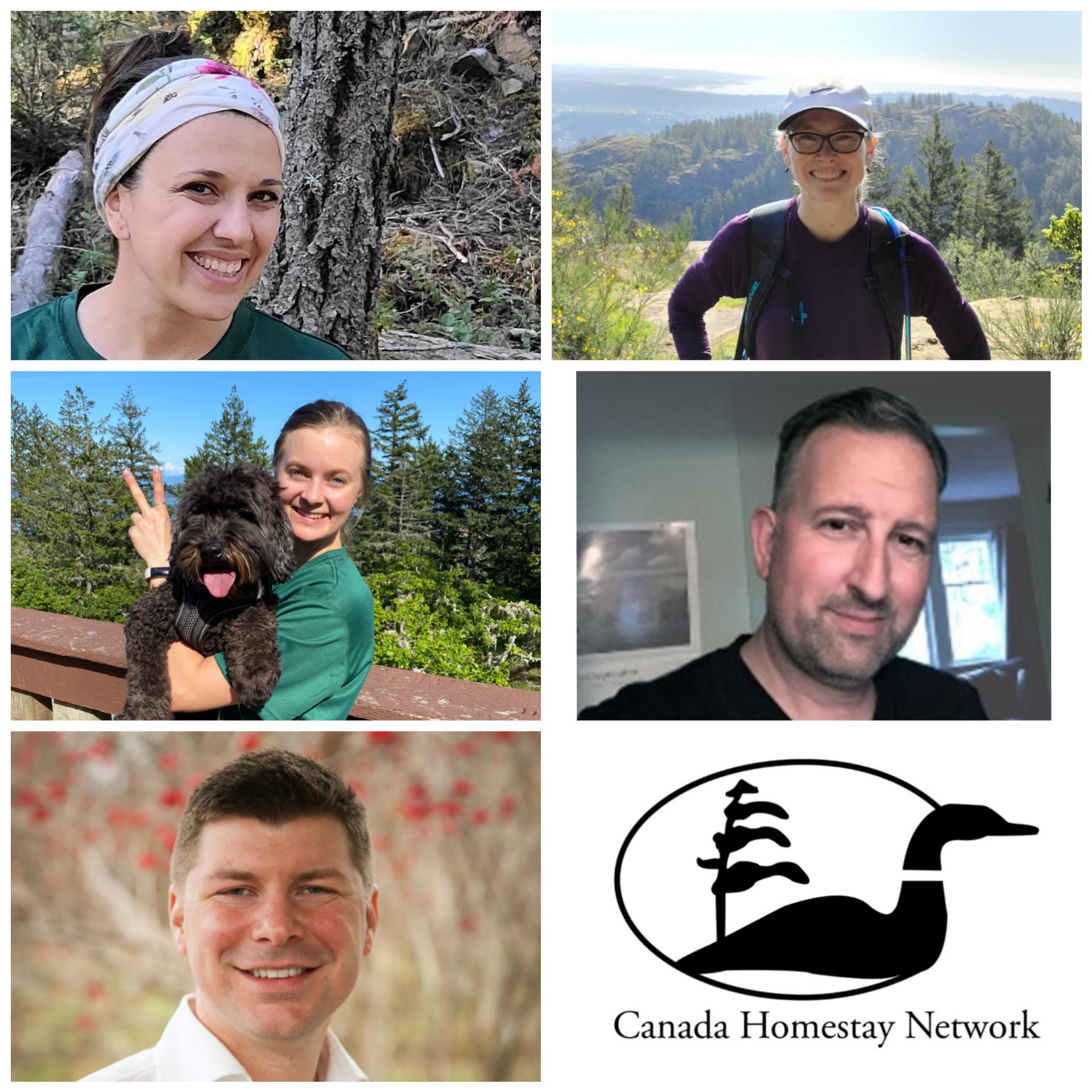 Canada Homestay Network West