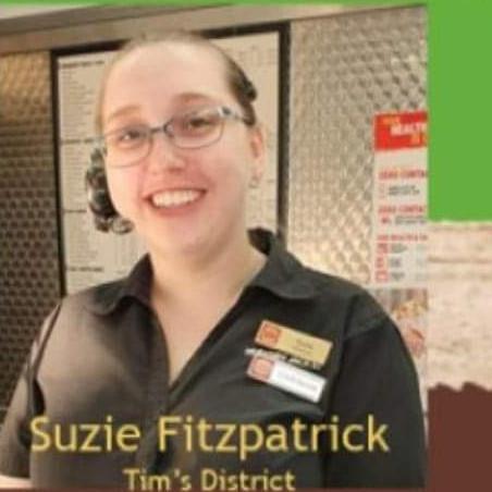 suzie fitzpatrick