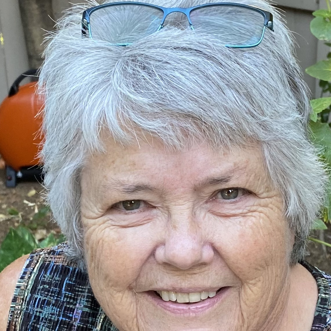 Kathie Vaughn