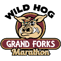 Recommend grand forks wild hog marathon results think, that you