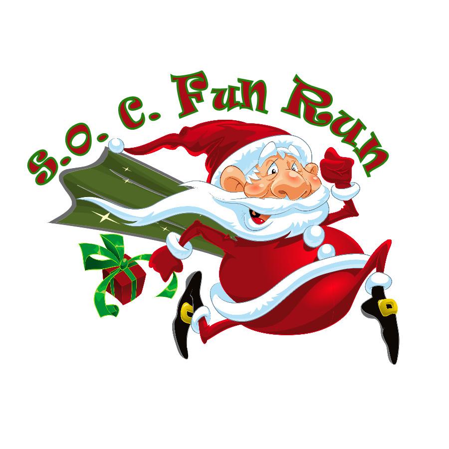 Christmas Runs 2020 2020 — SOC Hero Fun Run 2020 — Race Roster — Registration
