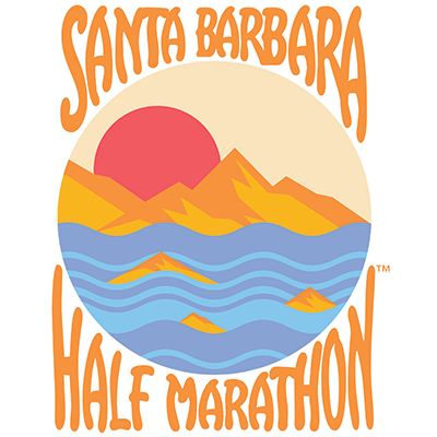 Store listings for Santa Barbara Half Marathon