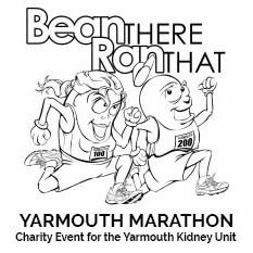 2019 — Yarmouth