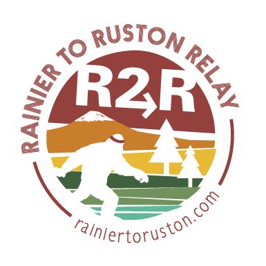 Rainier to Ruston
