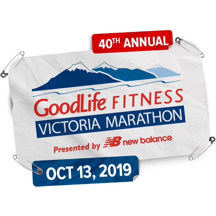 Marathon Credit Card Login >> 2019 Goodlife Fitness Victoria Marathon 2019 Race Roster