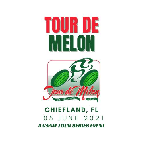 Store listings for Tour de Melon