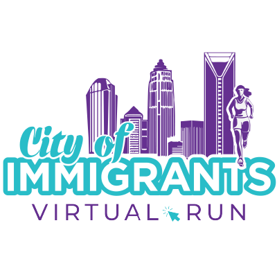 City of Immigrants Virtual Run