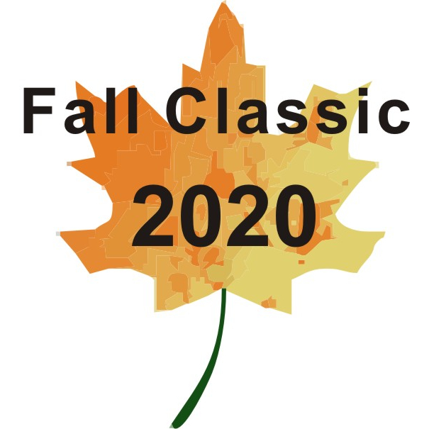 2020 Fall Classic 2020 Race Roster Registration Marketing Fundraising