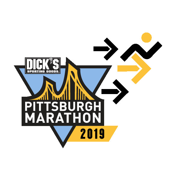 DICK'S Sporting Goods Pittsburgh Marathon Weekend