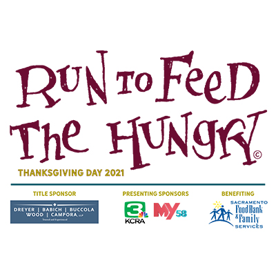 Store listings for Run to Feed the Hungry 10K/5K