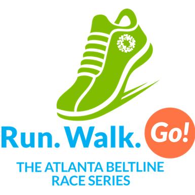 Store listings for Atlanta BeltLine Eastside 10K