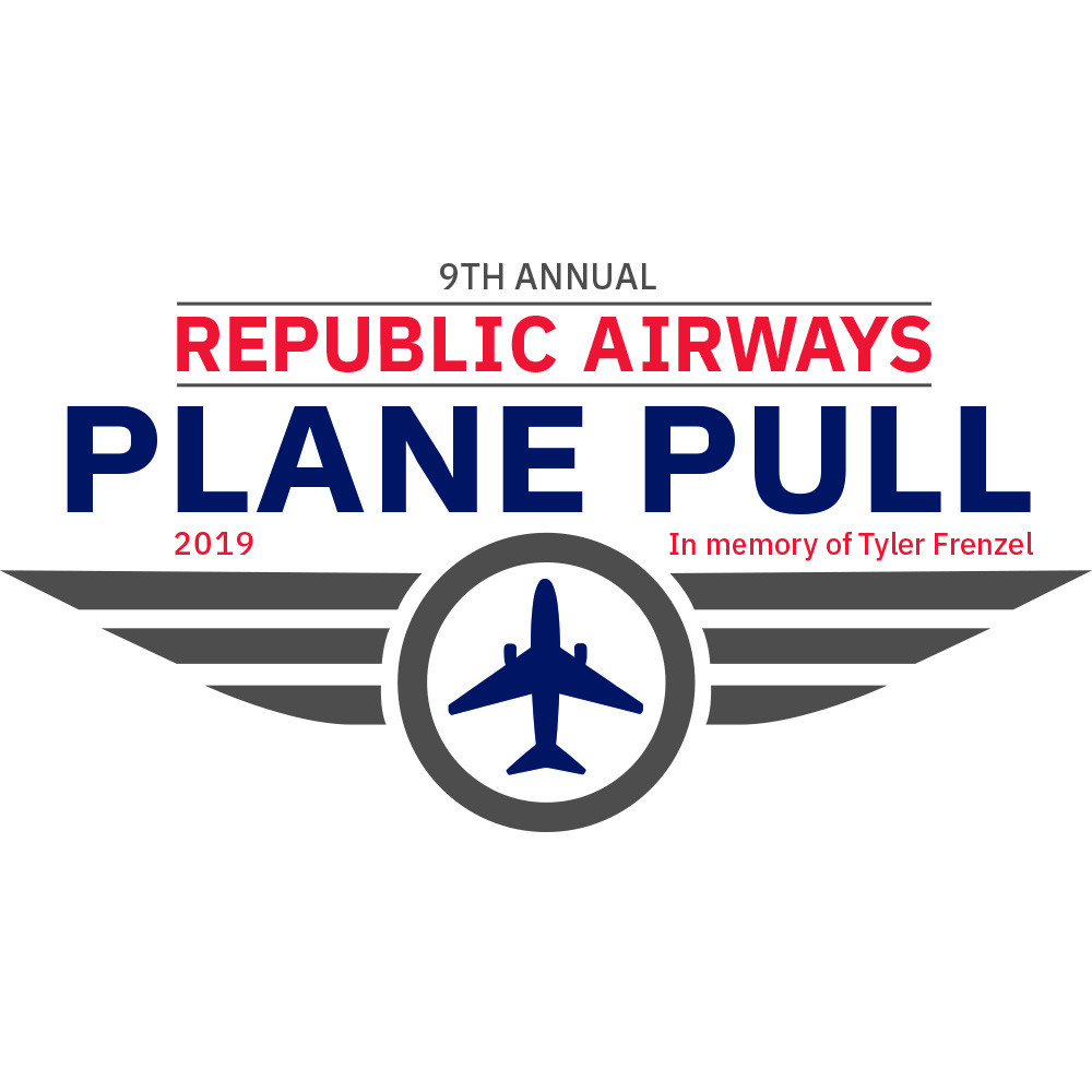 9th Annual Republic Airways Plane Pull