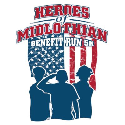 2019 — Heroes of Midlothian Foundation 5K Benefit Run ...