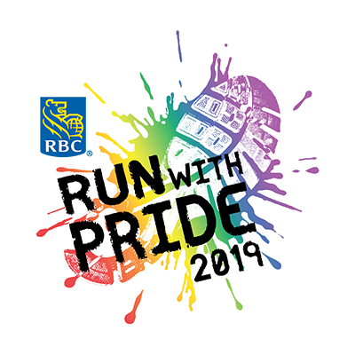 2019 — RBC Run with Pride 2019 — Race Roster — Registration