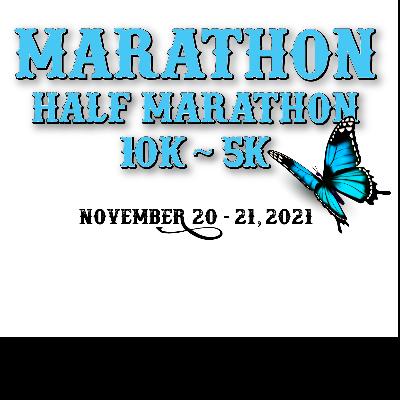 Store listings for Little Rock Marathon
