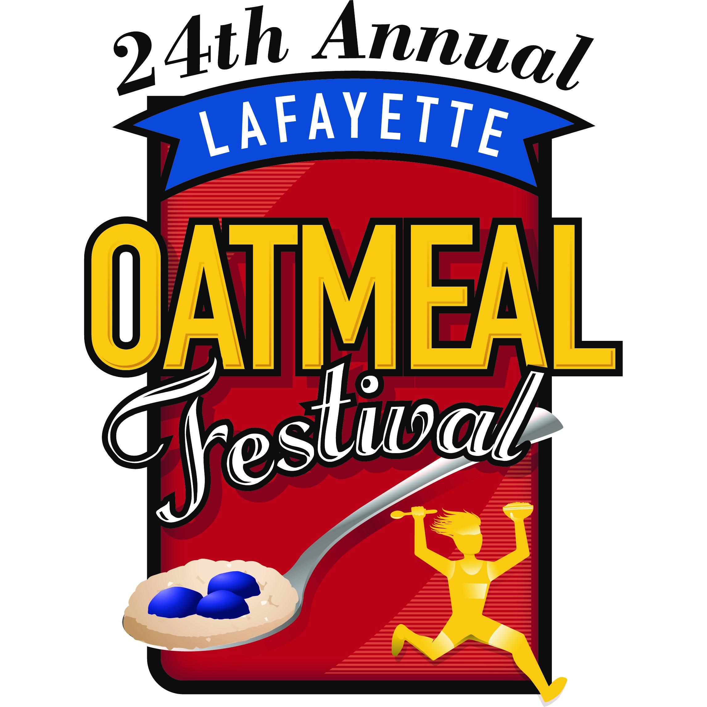 Lafayette Apple Festival 2020.2020 Lafayette Oatmeal 5k Walk Run Race Roster