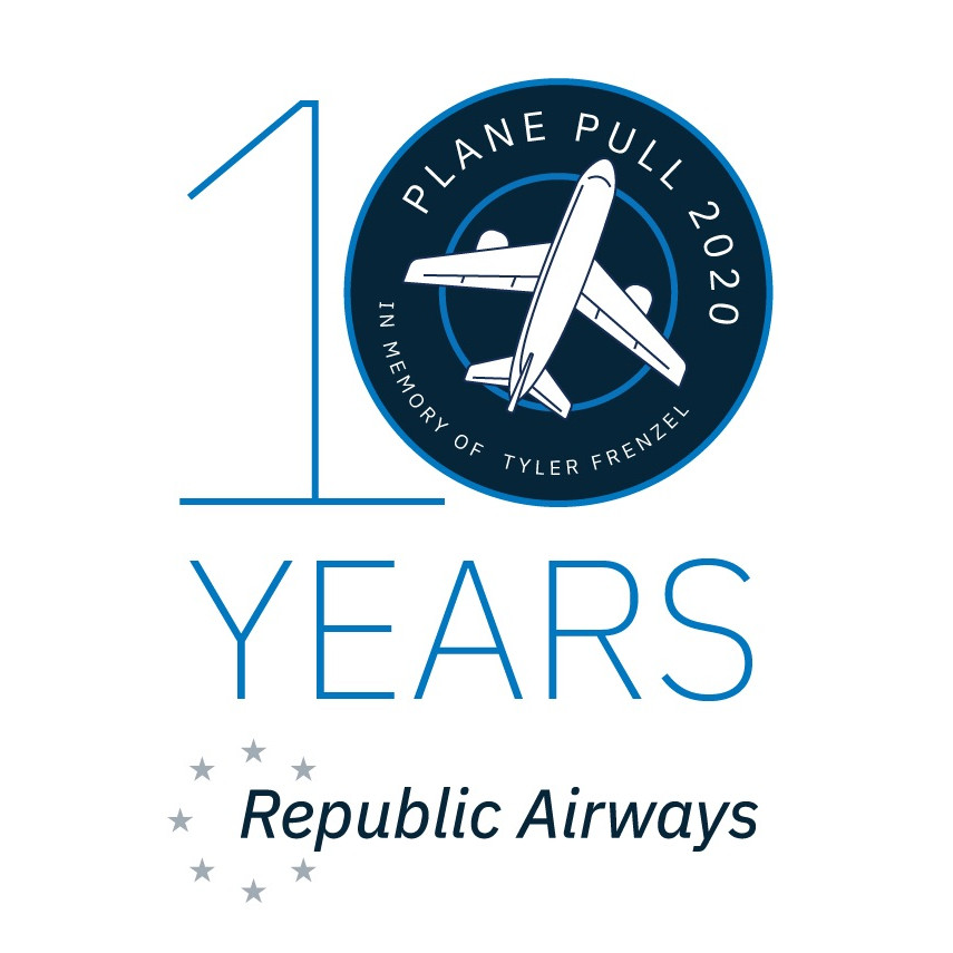 10th Annual Republic Airways Plane Pull