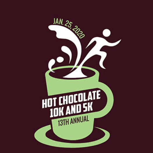 Asheville Hot Chocolate Races