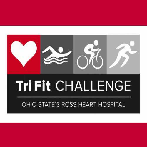 2019 — Ohio State Ross Heart Hospital TriFit Challenge
