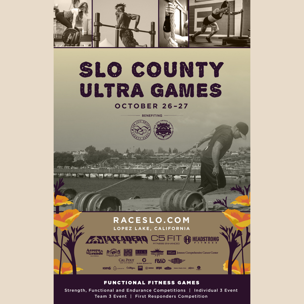 Donate to County of San Luis Obispo Parks and Recreation
