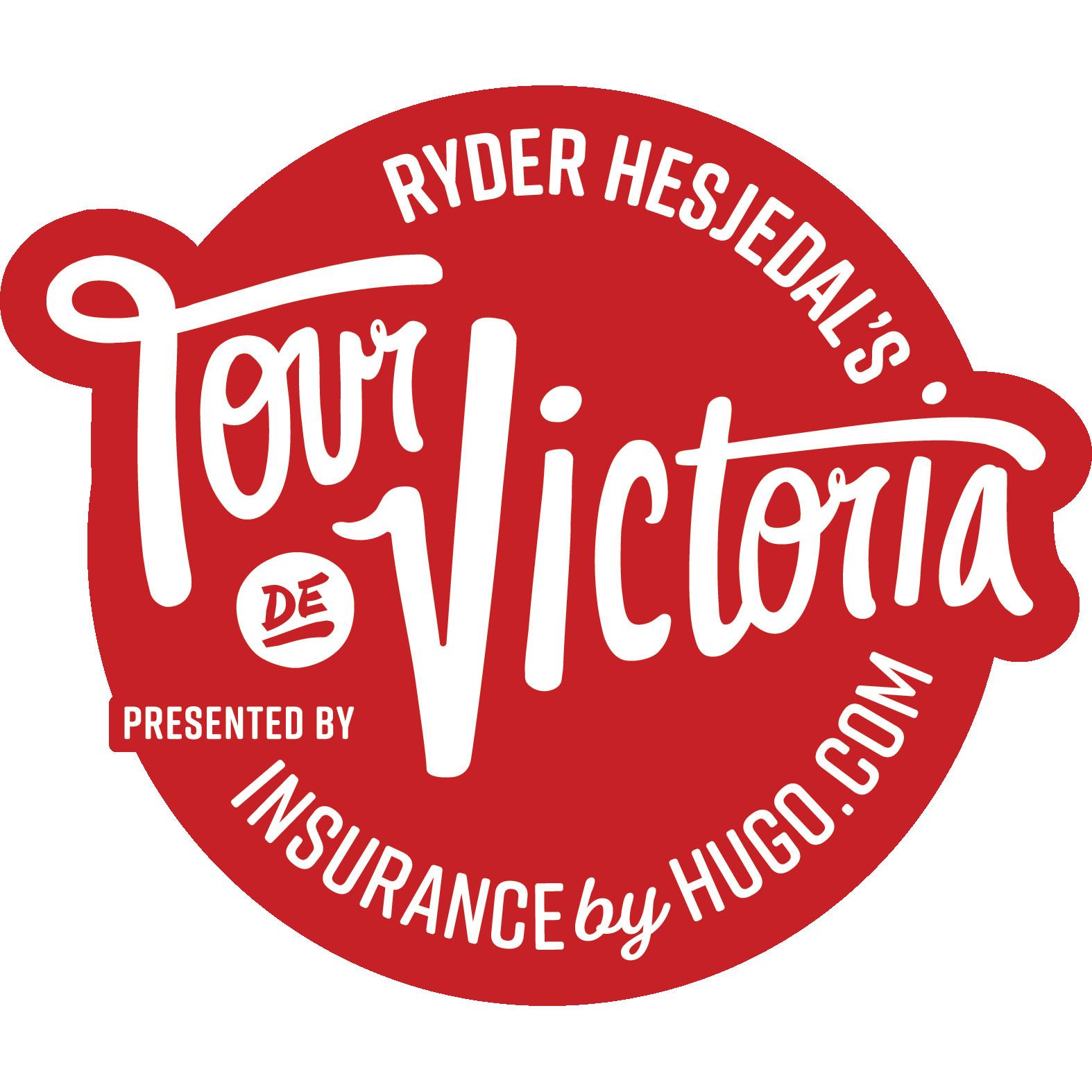 Ryder Hesjedal's Tour de Victoria presented by insurancebyhugo.com
