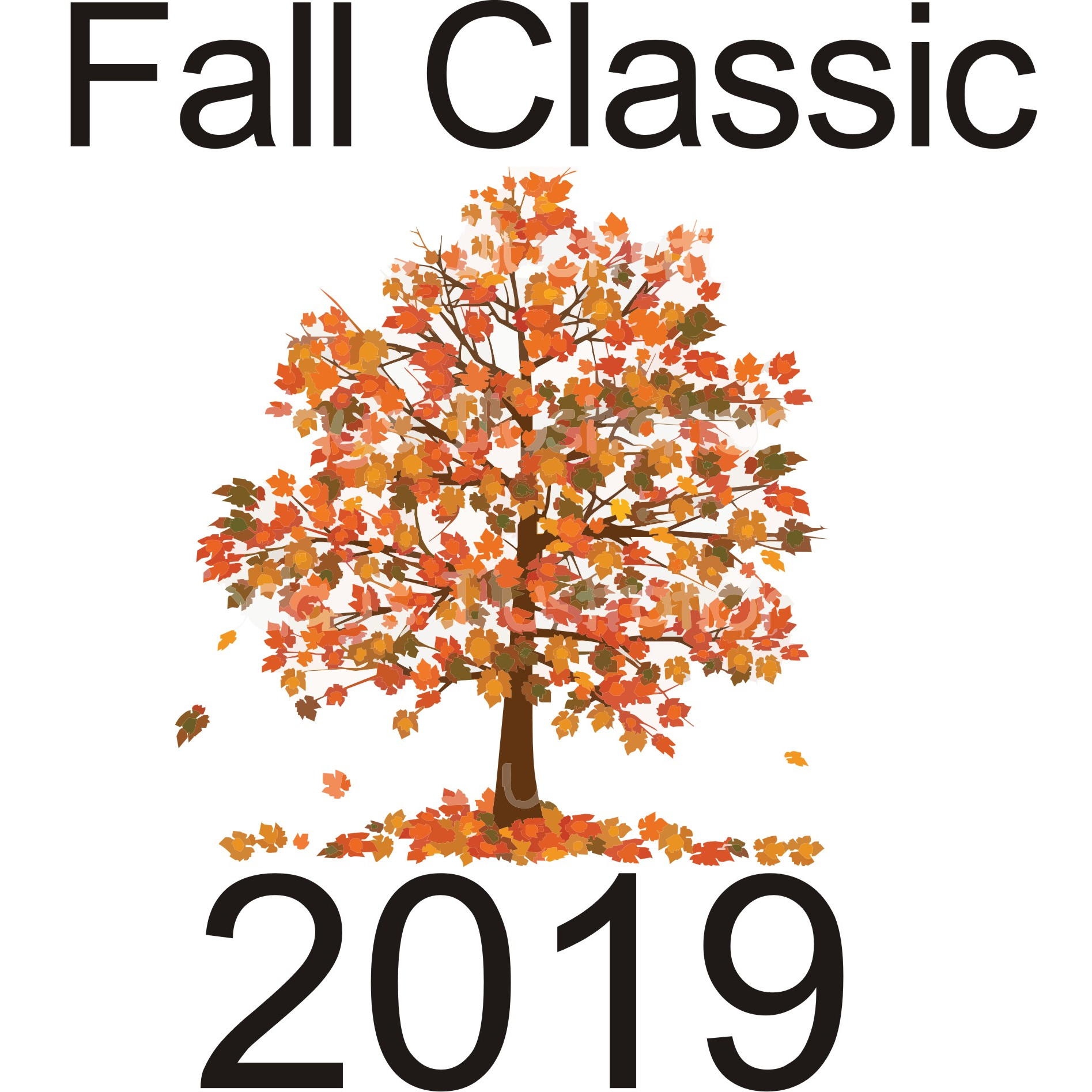 2019 Fall Classic 2019 Race Roster Registration Marketing Fundraising