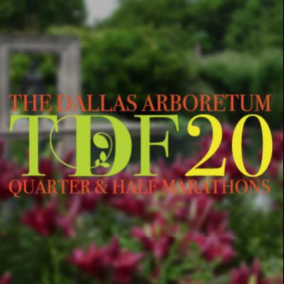 2020 Tour des Fleurs Half and Quarter Marathon