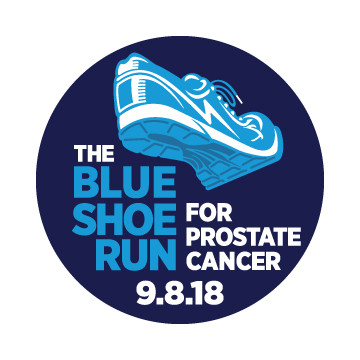 The Blue Shoe Run For Prostate Cancer