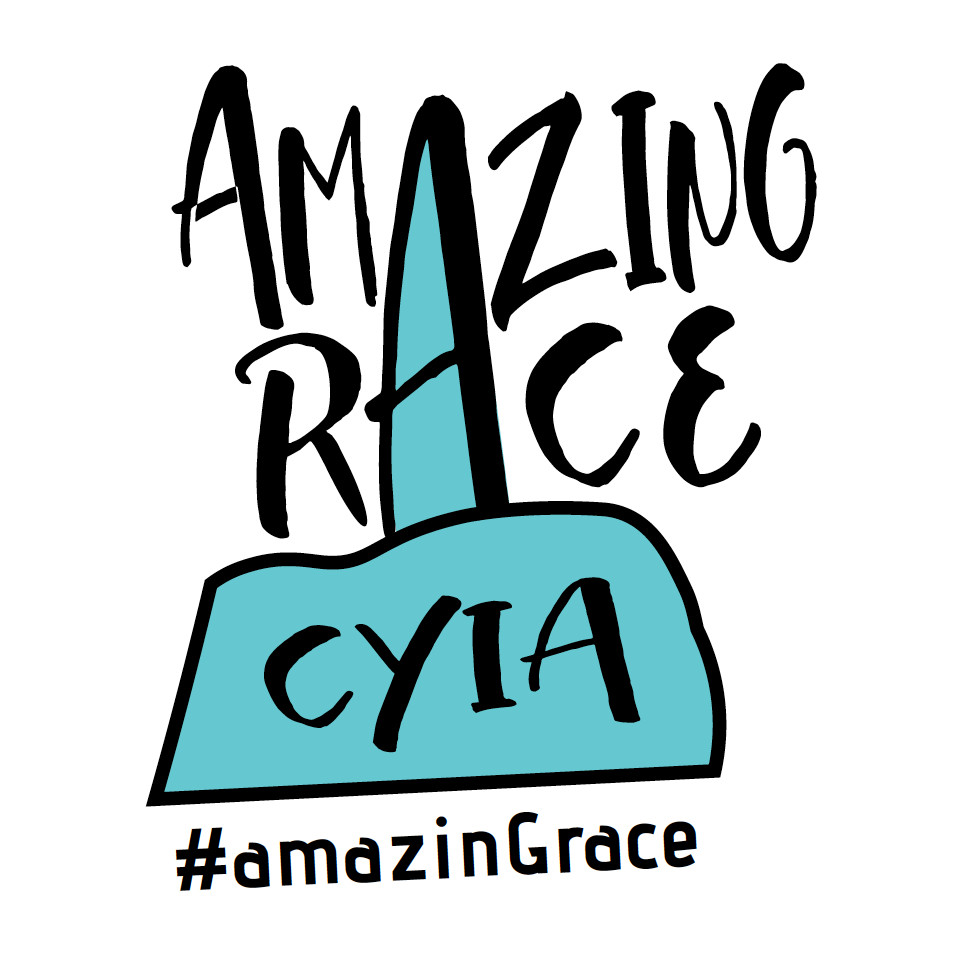 2019 — Amazing Race CYIA — Race Roster — Registration