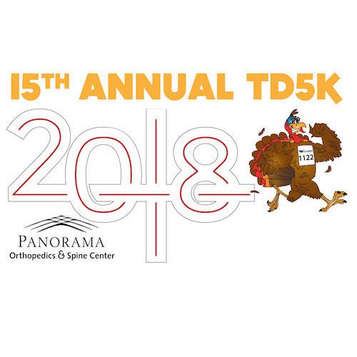 2018 Turkey Day 5K — Race Roster