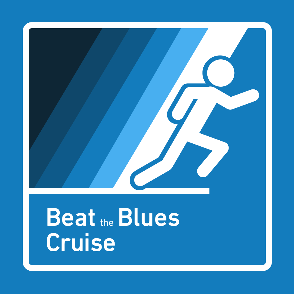 Blues Cruise 2020.2020 Beat The Blues Cruise Race Roster Registration