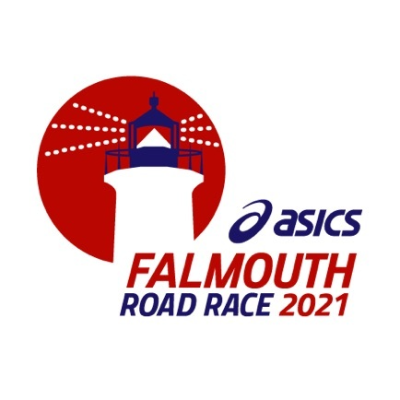 Store listings for The 2021 ASICS Falmouth Road Race