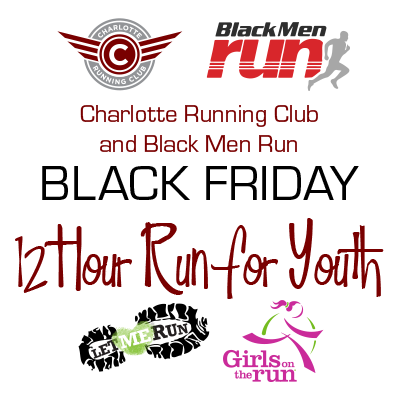 2020 Black Friday Long Run For Youth Race Roster Registration Marketing Fundraising