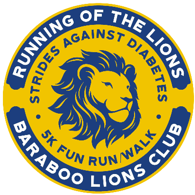Running of the Lions 2021 - Register