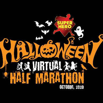 Fotos Half Marathon Halloween 2020 2020 — Halloween Half Marathon — Race Roster — Registration