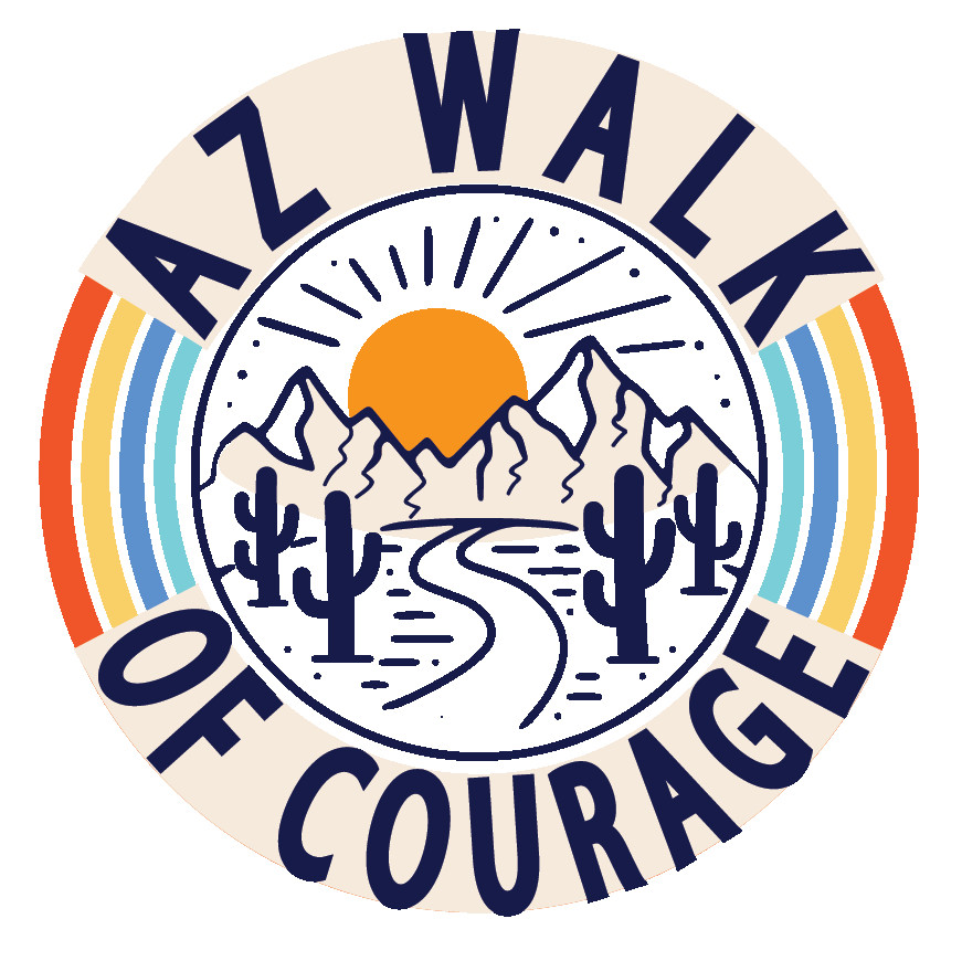 Donate to a fundraising organization or cause — AZ Walk of