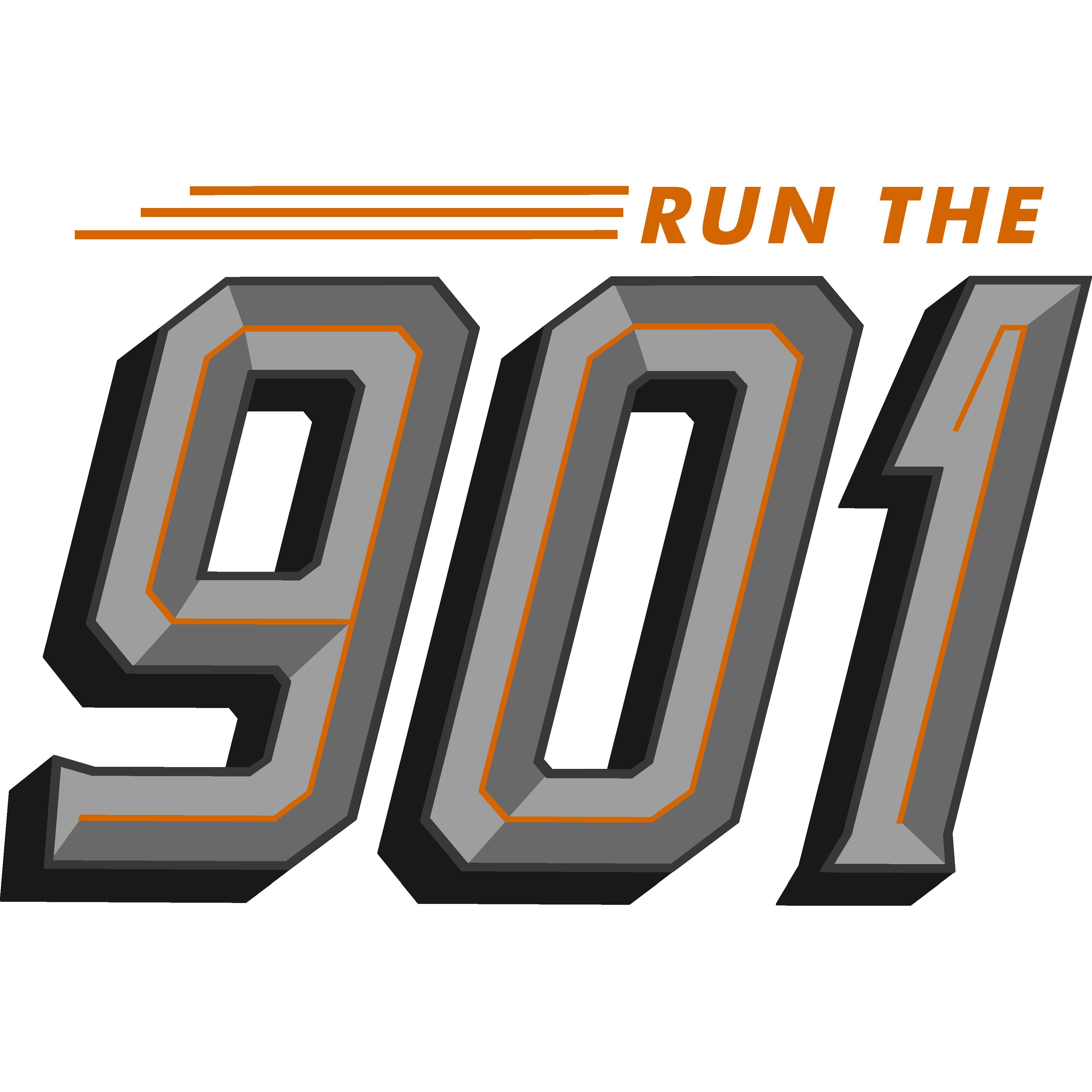 Run the 901