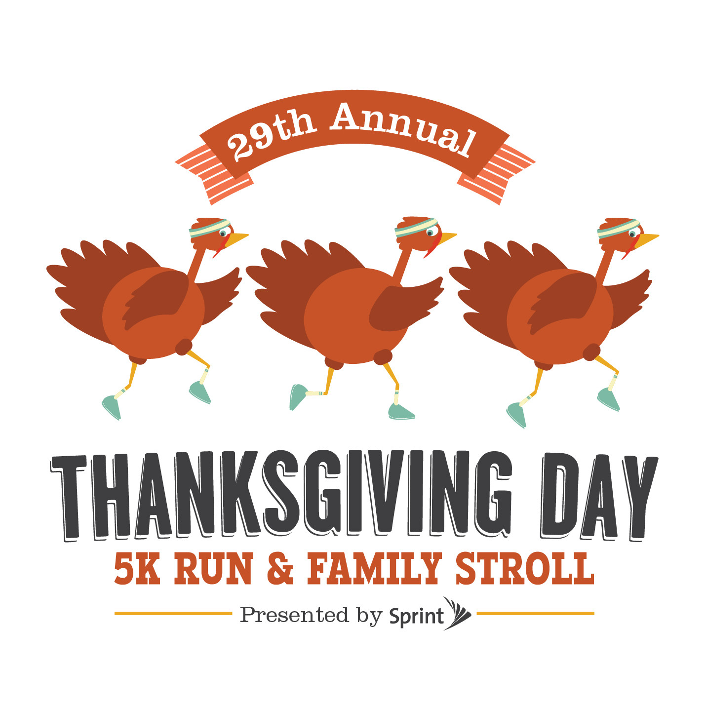2018 29th annual thanksgiving day 5k run family stroll race roster
