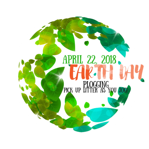 2018 Earth Day Lets Go Plogging Race Roster