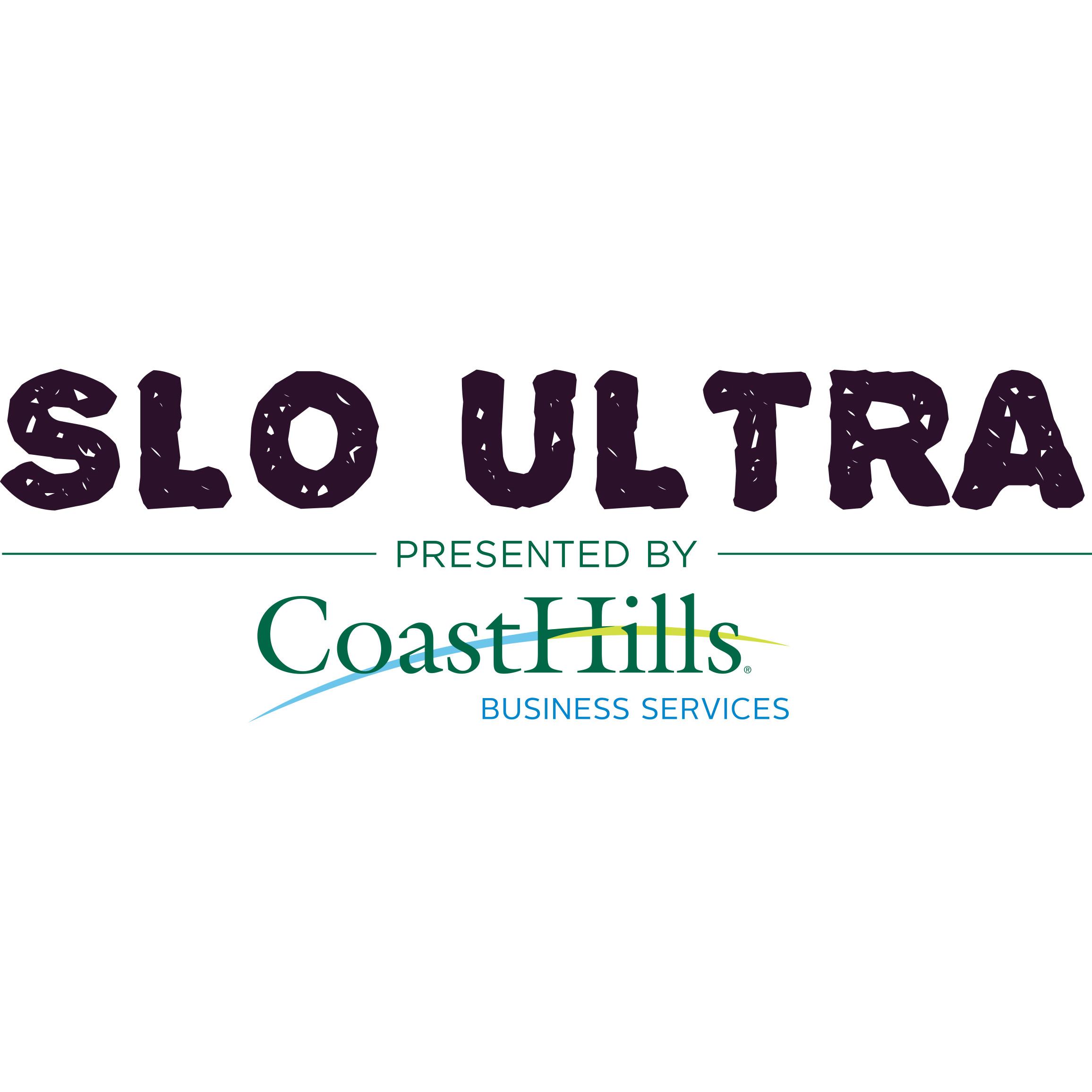 2019 SLO Ultra Trail Runs