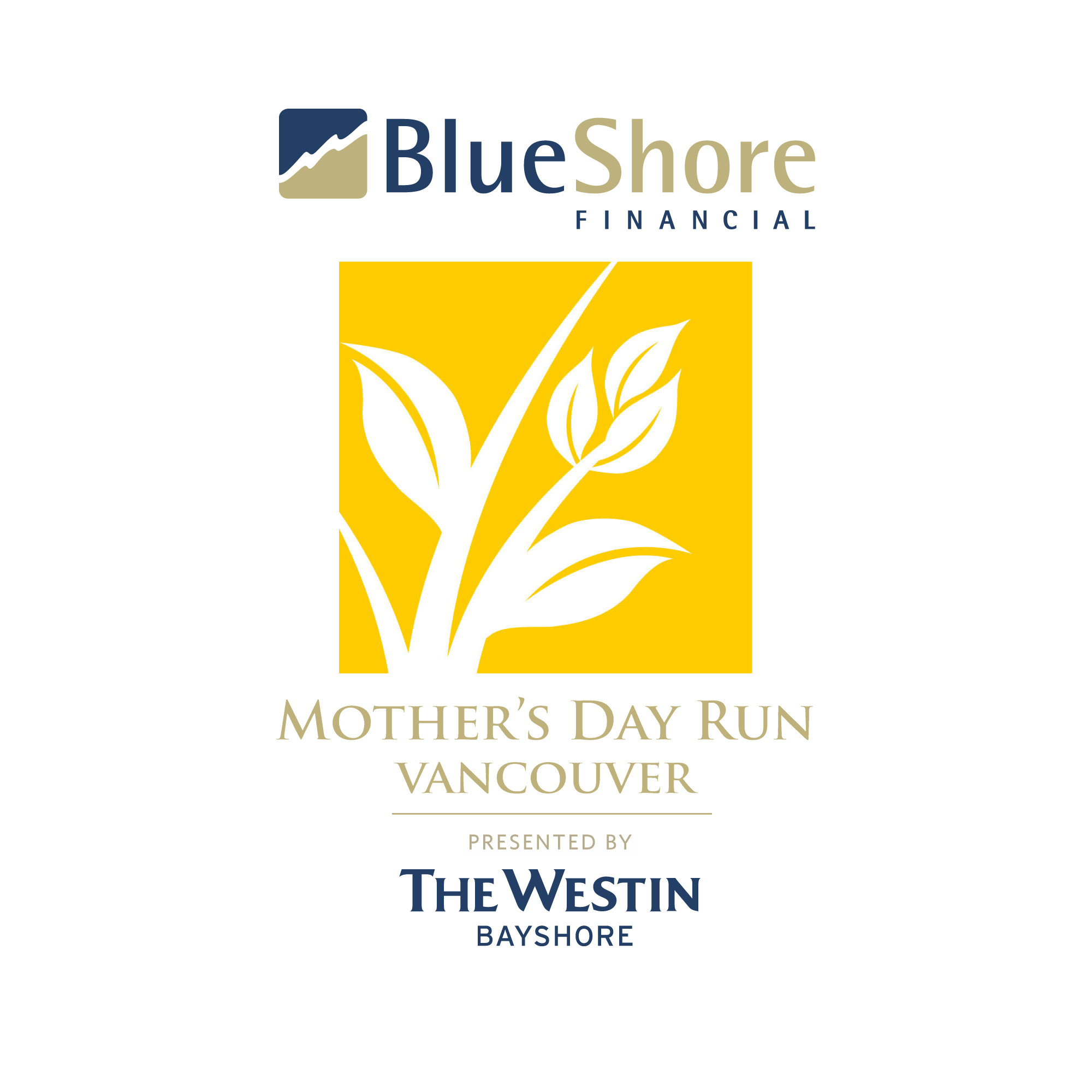 BlueShore Financial Mother's Day Run