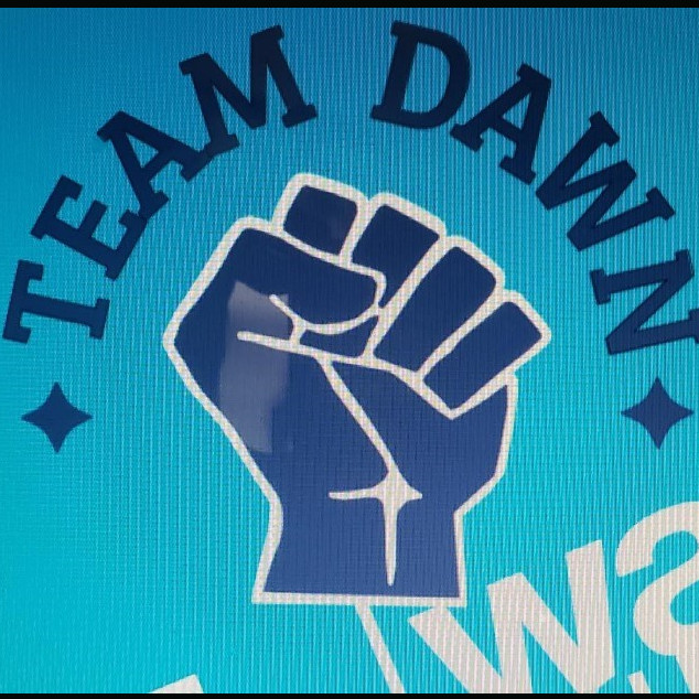 2019 — Team Dawn 5K walk/Run — Race Roster — Registration, Marketing
