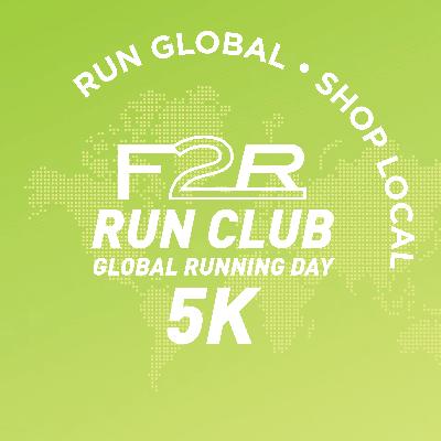 Global Running Day 2020 - Virtual Run