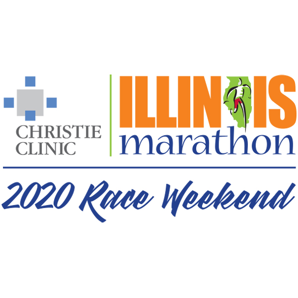 Christie Clinic Illinois Marathon Race Weekend 2020
