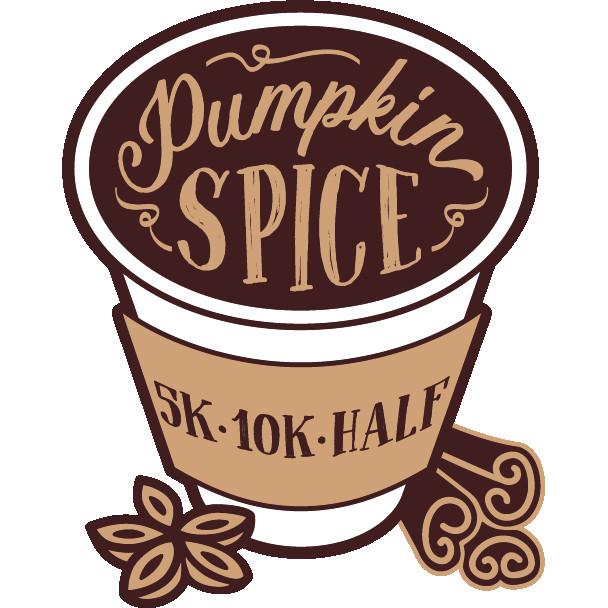 2020 Pumpkin Spice 5K, 10K, & Half