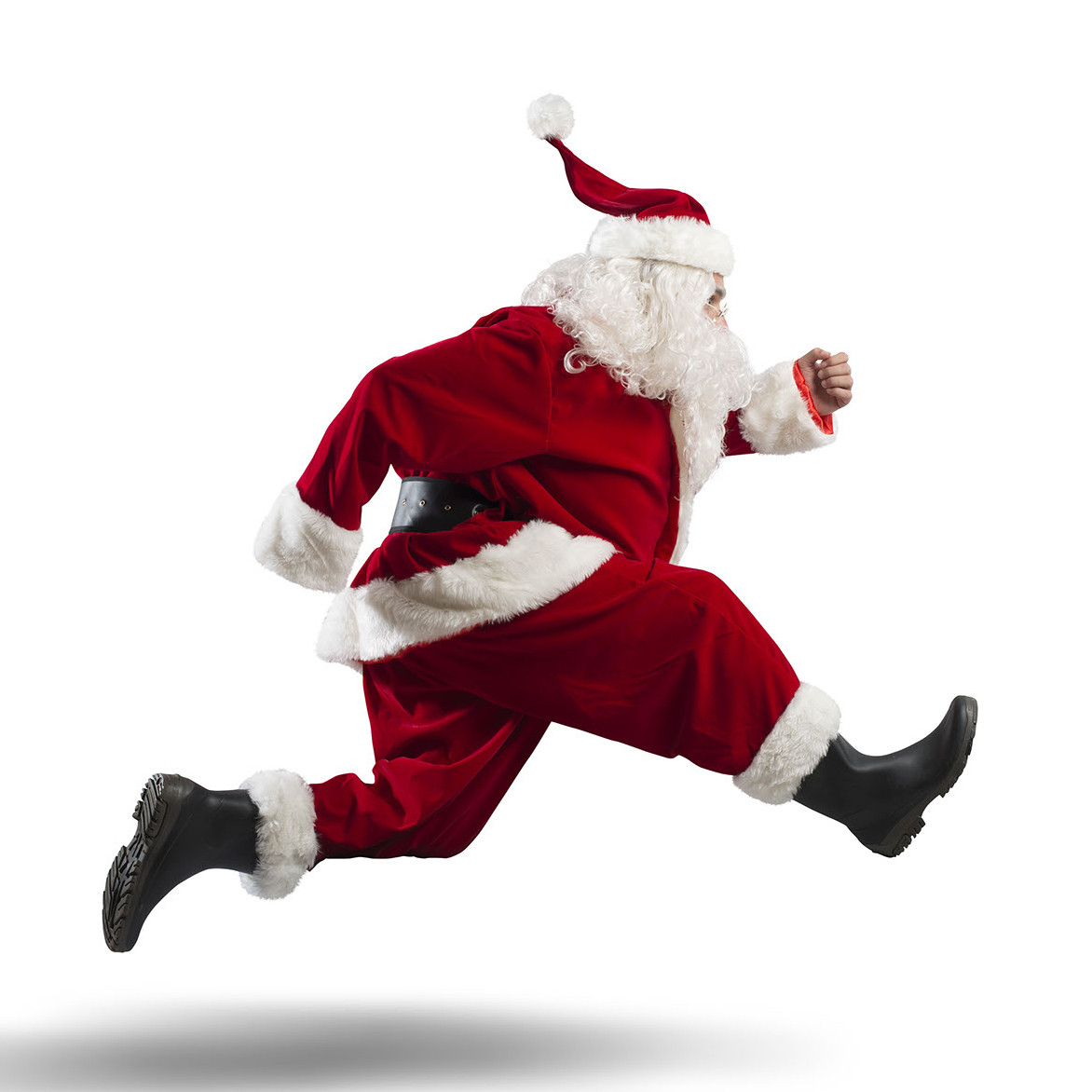 2018   Catch the Christmas Spirit 5K Trail Run — Race Roster