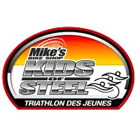 2019 — Mike's Bike Shop Kids Of Steel Triathlon 2019 — Race
